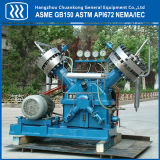 Безмасляный компрессор аргона азота кислорода