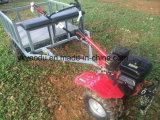 6.5 HP бензин рычаг, бензиновый культиватор, поворотный рычаг на тракторе