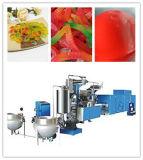 Fabricante de la máquina de caramelos Jelly profesional