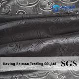 نيلون [سبندإكس] جاكار [مش فبريك] في أسود لأنّ لباس داخليّ جانبا [شنس] مصنع إمداد تموين