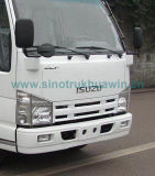 Isuzu 4X2 7 Ton Light Duty Cargoヴァン