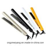 Enderezadora profesional del pelo de la visualización de LED del surtidor de la fábrica