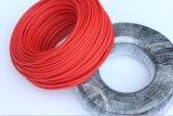 Fio de alta tensão do cabo de cobre do sistema do picovolt com 16mm 25mm 35mm
