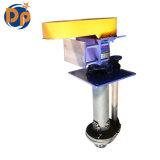 65qv-Msp высокая эффективность вертикальный центробежный насос навозной жижи