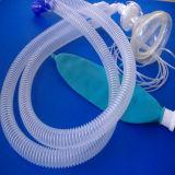 El circuito de respiración anestesia pediátrica aprobación CE