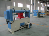 35t Precision Quatro Column Traveling Head Die Cutting Machine