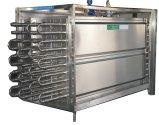 Volle automatische UHT-Gefäß-Milch-Sterilisation-Maschine