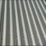 tubo de acero inoxidable 316L con alta calidad