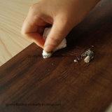 Mattonelle di pavimentazione allentate impermeabili di lusso della plancia del vinile di disposizione