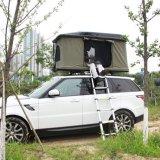 옥외 야영을%s 휴대용 트럭 지붕 상단 천막