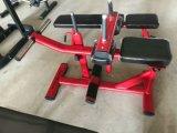 Equipamento de fitness ginásio comercial assentado vitelo levantar, Máquina de exercício de musculação
