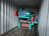 Zp1000 de Model Houten Maalmachine van de Biomassa voor de Materialen van de Biomassa