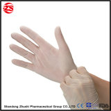 Disposable Gloves Nitrile, Blue Nitrile Examination Gloves
