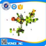 Игрушка игр ребенка оборудования Yl-L171 спортивной площадки серии пущи Lala смешная