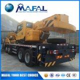Gru idraulica Qy50ka del camion da 50 tonnellate della gru del macchinario di costruzione