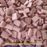 混ぜられ、乾燥された様式の乾燥の香辛料のエビの味の乾燥の立方体