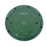 BS EN124 стандартных изделий из стекловолокна герметичной крышки люка
