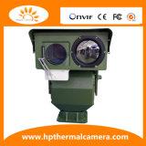 Двойная камера термического изображения IP датчика для все время наблюдения