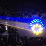 300W Stage Double Moving Head Beam Light (HL-300BM)
