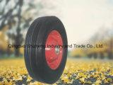 [هيغقوليتي] عجلة صلبة مع بلاستيك أو معدن ([سر1900])