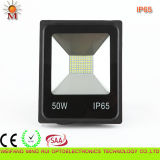 높은 Lumens SMD 50W LED Flood Light