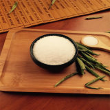 Fabricante-suministrador de los alimentos biológicos del Stevia del dulcificante de China