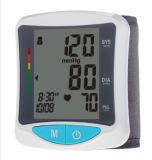 Video automatico di pressione sanguigna della manopola, Sphygmomanometer