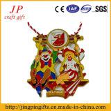 De Medailles van het Metaal van het Festival van Carnaval van het Afgietsel van de Matrijs van de douane