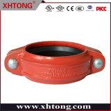 Raccordo a gola per tubo in ferro duttile standard USA con CCC Certificato /FM /UL/CE