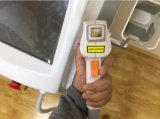 Machine professionnelle d'épilation de laser de diode du soprano 808nm/755nm/1064nm de laser d'Alexandrite