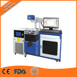 Машина маркировки лазера СО2 стеклянной лампы хорошего качества 60W для пластмассы