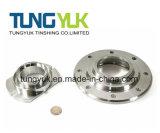 Pezzi meccanici di giro di CNC dell'acciaio inossidabile usati sulla strumentazione del macchinario