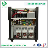 Hochwertiger Sonnenenergie-Inverter mit Batterie nach innen
