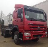 Sinotruk HOWO 6X4 판매를 위한 국제적인 트랙터 트럭