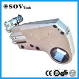 Aço Niquelado Sextavado Oco de Cassete Torquímetro Hidráulico (SV41LB)