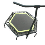 Trampoline interno ajustável de Handheight do estilo FT304 novo para a venda
