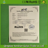 3W Bombilla LED con base B22, CE, FCC RoHS certificados.
