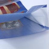 25 кг 50 кг пластиковой упаковки для внесения удобрений Bag PP тканого производитель подушек безопасности