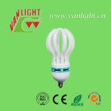 꽃은 CFL 전구 에너지 절약 램프 큰 램프 힘 185W를 형성한다