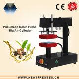 Mini machine pneumatique FJXHB1015 de presse de la chaleur de colophane