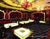 高品質のウィルトンの舞踏室の床のカーペット