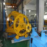 Equipo de producción subacuático del cable de alambre