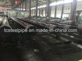 API 5СТ J55 K55 N80 корпус трубки бесшовных стальных трубопроводов