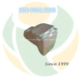Dientes de Fae Mulcher del martillo de Mulcher (tipo C) para los cortacéspedes de la silvicultura