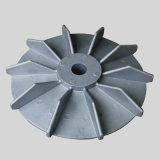 Fabricación de China Fundición de forja de metal