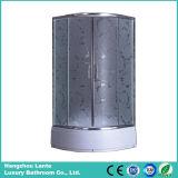 Cabina moderna de la ducha de la impresión con buena calidad (LTS-814)