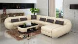 G8022空想デザイン快適な現代革ソファー