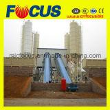 Allerlei Concrete het Groeperen van de Transportband van de Riem van het Cement Hzs120 Installatie
