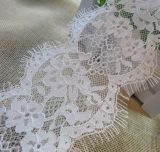 Form-Trikot-Spitze für reizvolle Wäsche für DIY