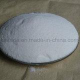 Polvo blanco cristalino de grado industrial la melamina, un 99,8% de SCM